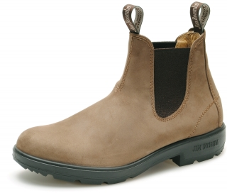 Jim Boomba Offroad Town & Country Chelsea Boots Vintage