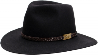 Akubra Avalon / black