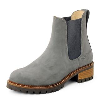 Blue Heeler Boots Pash Grey-Graphite