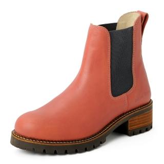 Blue Heeler Boots Pash Pink-Graphite