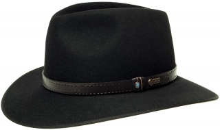 Akubra The Outback / black