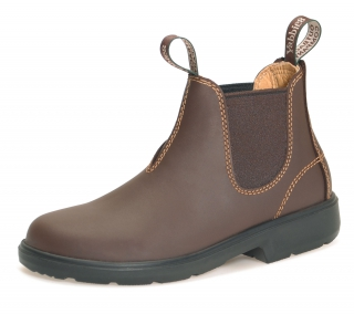 Yabbies Town & Country Chelsea Boots - Chestnut