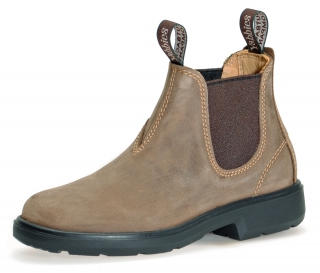 Yabbies Town & Country Chelsea Boots - Vintage