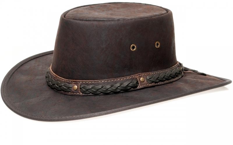 Akubra hat size 59