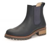 Blue Heeler Boots Pash Black-Graphite