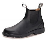 Moonah Chelsea Boots Black