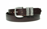 RM Williams Belt CB439 BN
